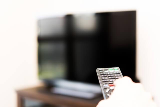テレビの出張買取について