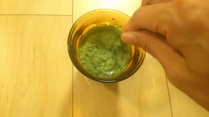 リフレの脂肪や糖を抑える青汁6