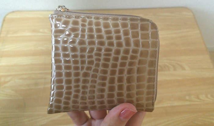 アタオの財布(リモハーフ)